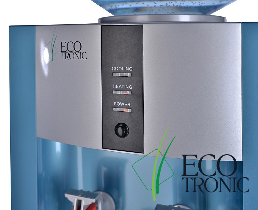 Кулер Ecotronic H1-L Carbo