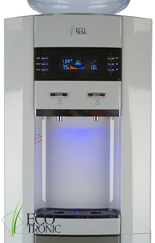 Кулер Ecotronic G2-LSPM