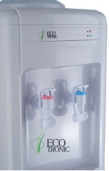 Кулер Ecotronic H2-LE c двойным блоком эл. охлаждения