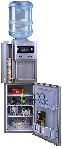 Кулер Ecotronic G6-LFPM с VFD монитором