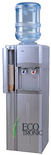 Кулер Ecotronic G6-LF с холодильником