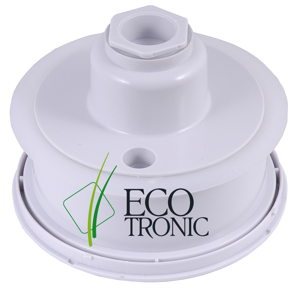 Кулер Ecotronic C21-L White