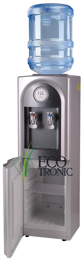 Кулер Ecotronic C21-LF Grey