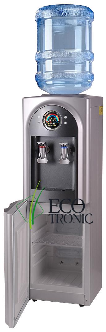 Кулер Ecotronic C21-LFPM Grey