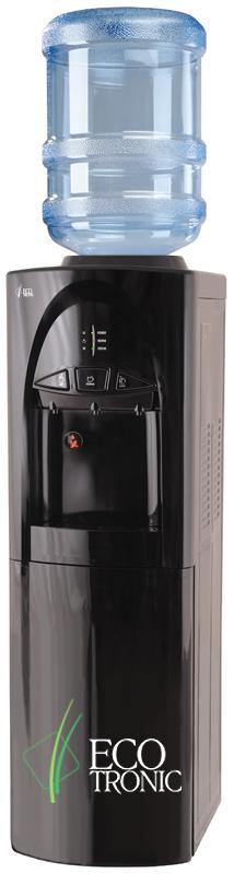 Кулер Ecotronic C4-LCE Black