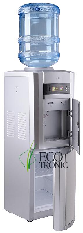 Кулер Ecotronic G21-LFPM с холодильником