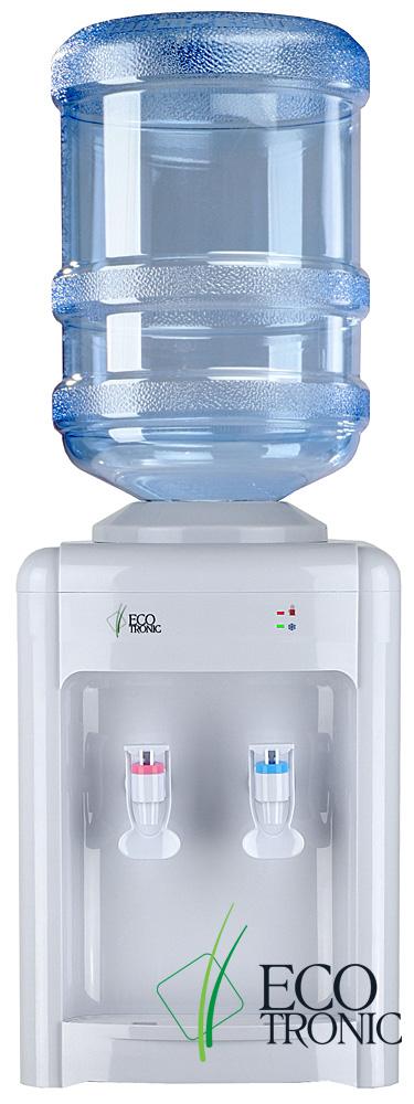 Кулер Ecotronic H2-T с компрессорным охлаждением
