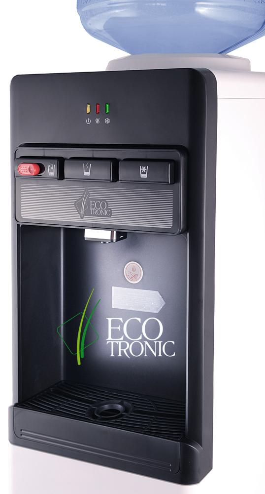 Кулер Ecotronic M8-L с компрессорным охлаждением
