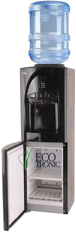 Кулер Ecotronic C4-LF Black