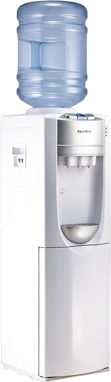 Кулер для воды Aqua Work 712-S-В