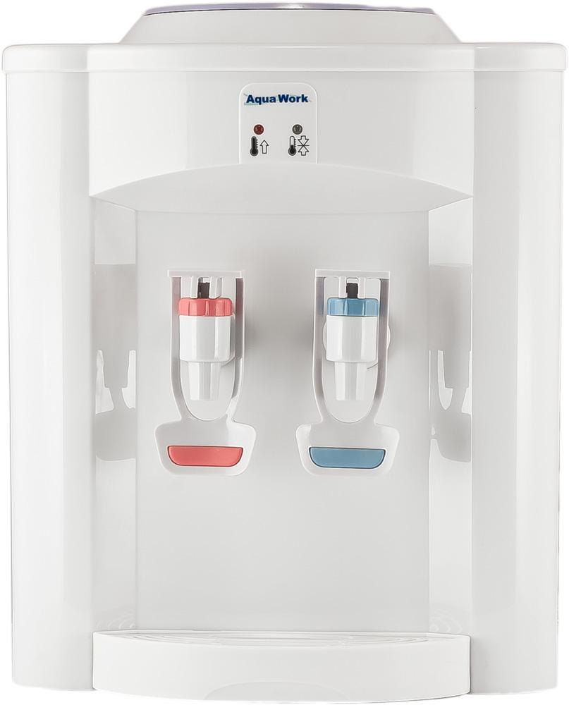 Кулер для воды Aqua Work 720-Т с нагревом без охлаждения