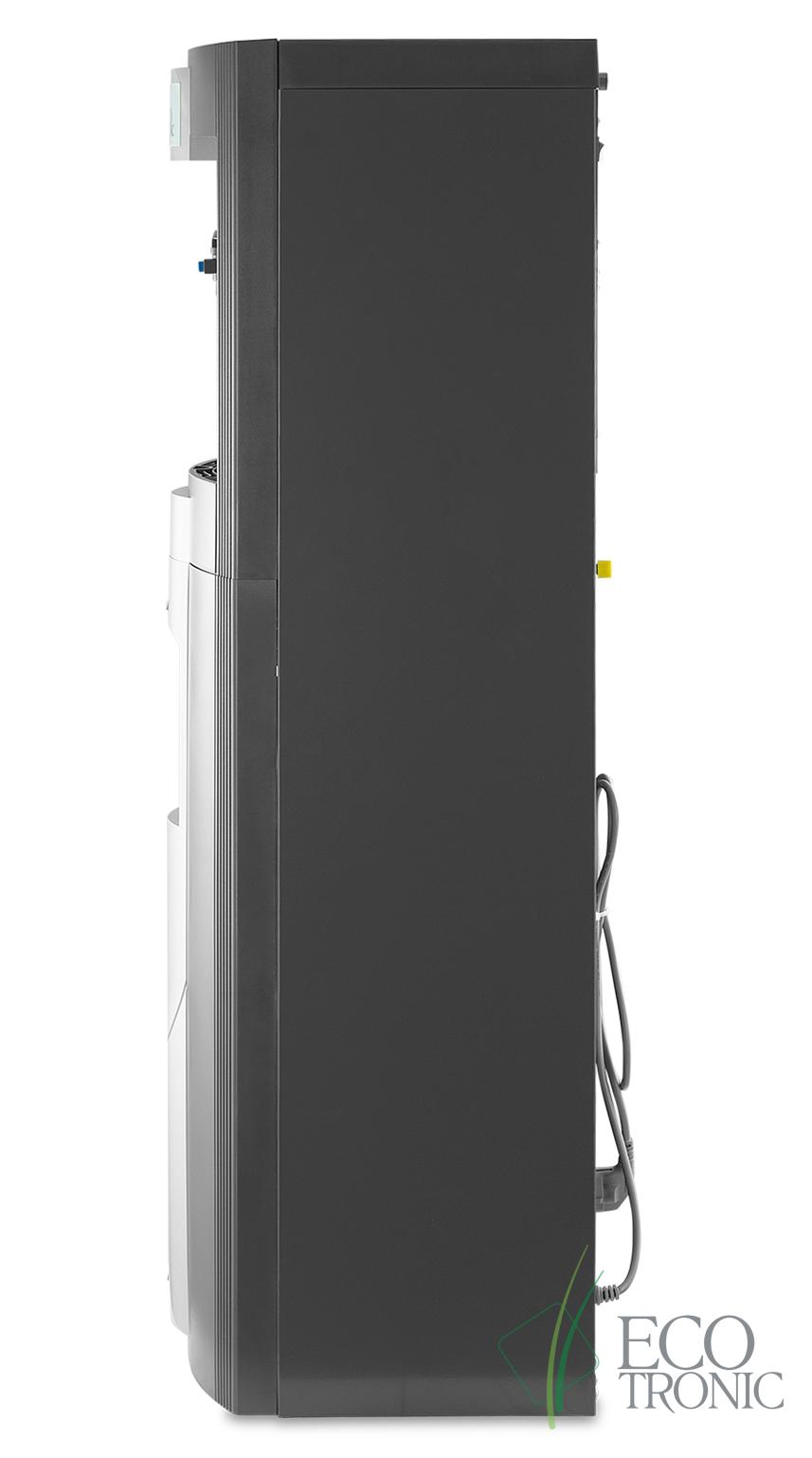 Пурифайер Ecotronic B50-U4L BLACK-SILVER