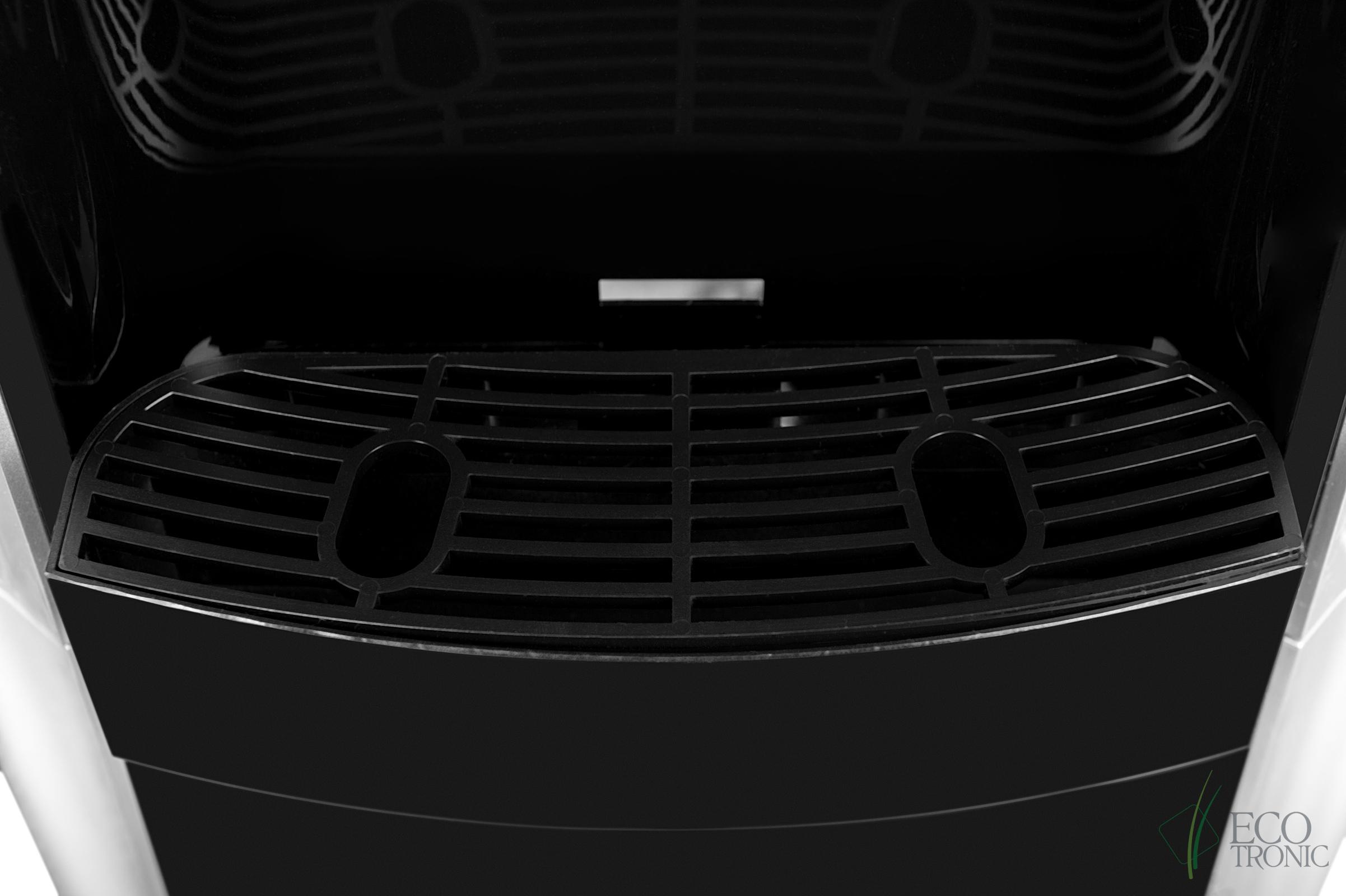 Пурифайер Ecotronic C21-U4LE black