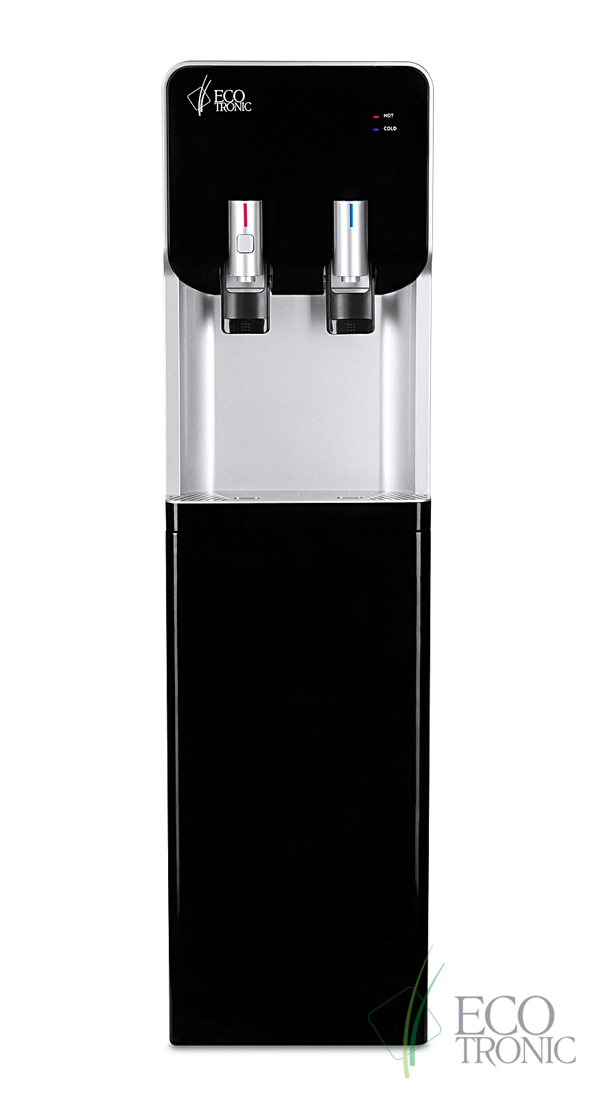 Пурифайер Ecotronic M40-U4L black+silver