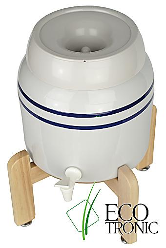 Диспенсер для воды керамический