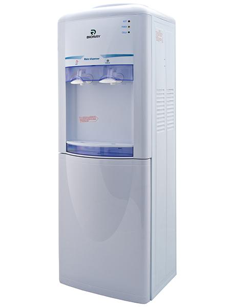 Кулер BIORAY WD 3215 White с холодильником
