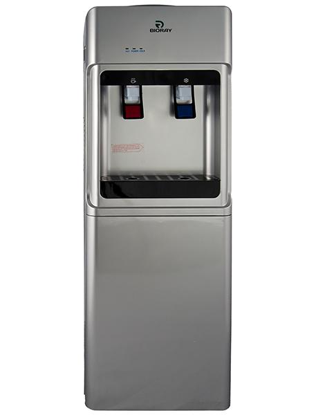 Кулер BIORAY WD 5310 Silver со шкафчиком