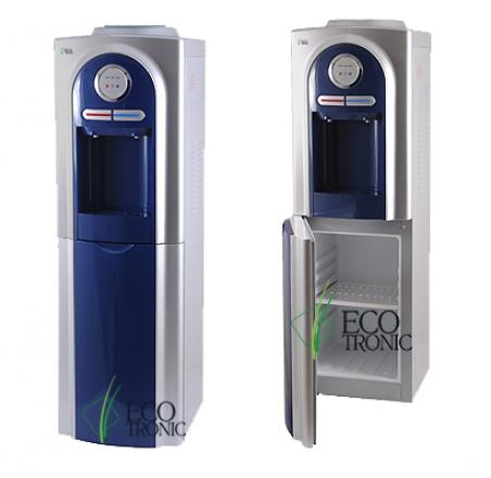 Кулер Ecotronic C2-LFPM Blue с холодильником