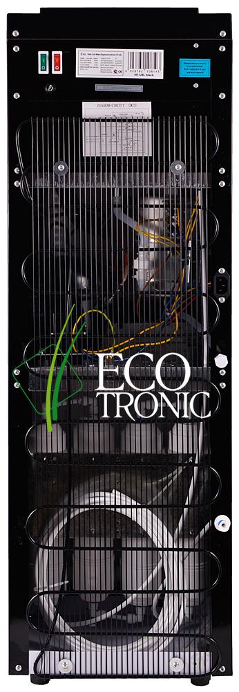 Пурифайер Ecotronic H1-U4L Black
