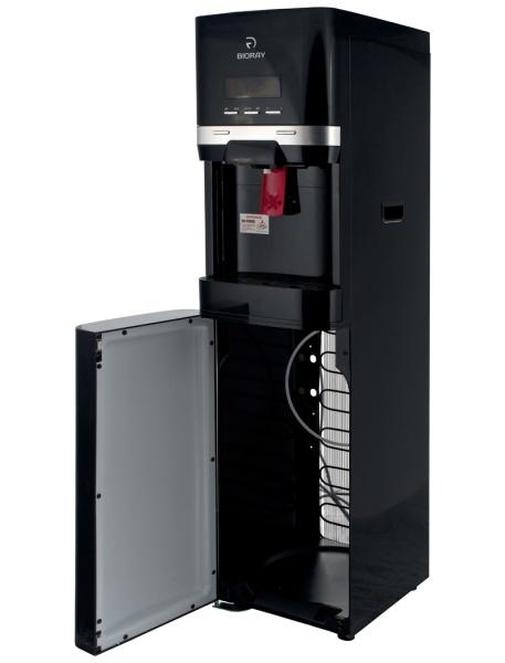Кулер BIORAY WD 7540M Black с нижней загрузкой