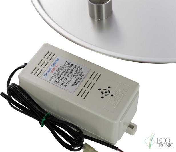 UV-лампа в комплекте к мод. V42-U4L/V42-R4L (УФ-лампа)