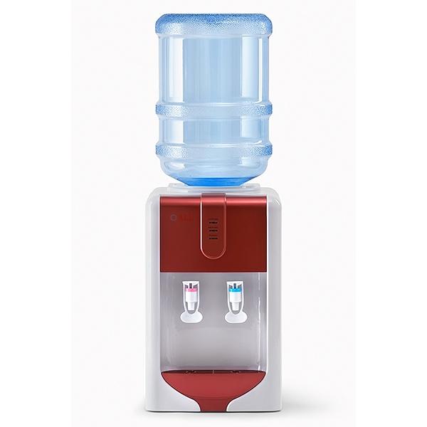 Кулер для воды TD-AEL-172 RED