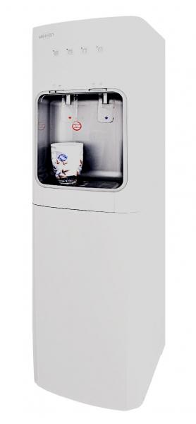 КУЛЕР VATTEN L01SК белый с нижней загрузкой бутыли