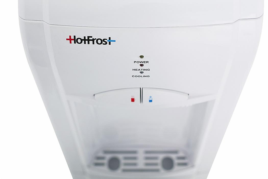 Кулер для воды HotFrost V802CE