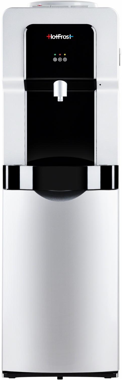 Кулер для воды HotFrost V900BS с холодильником