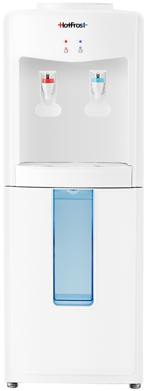Кулер для воды HotFrost V118E с нагревом и охлаждением