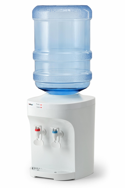 Кулер для воды HotFrost D120F с нагревом без охлаждения