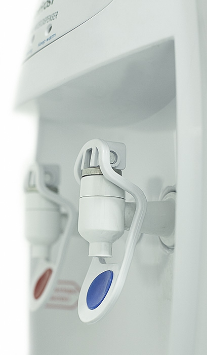 Кулер для воды HotFrost V208F