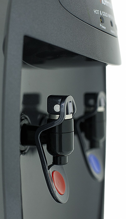 Кулер для воды HotFrost V208N