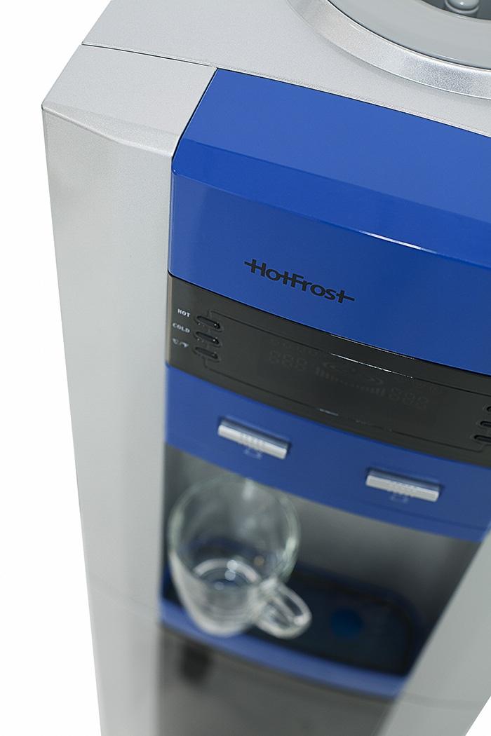 Кулер для воды HotFrost V745CST Blue