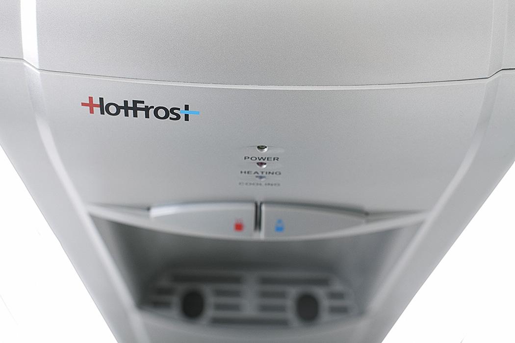Кулер HotFrost V802CES со шкафчиком