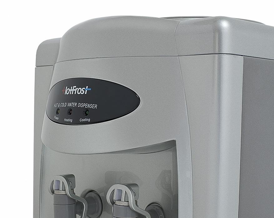Кулер HotFrost V208S