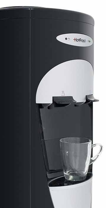 Кулер для воды HotFrost V116N