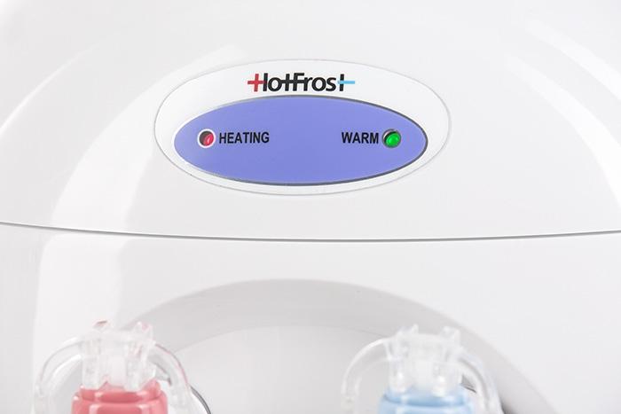 Кулер для воды HotFrost D90E