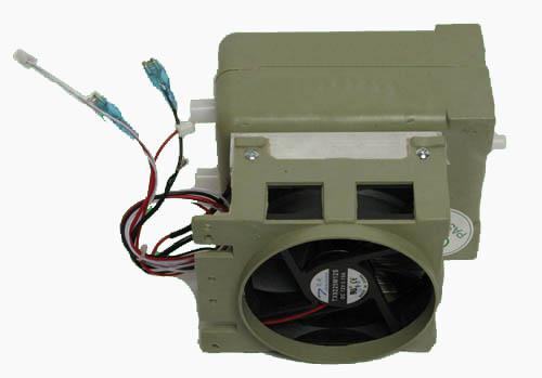 Блок охлаждения (бак) кулера для воды с электронной системой охлаждения в ассортименте