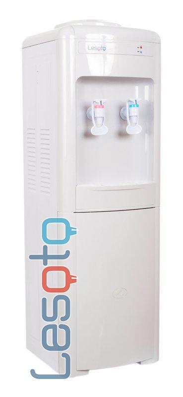 Кулер Lesoto 16LD с нагревом и охлаждением