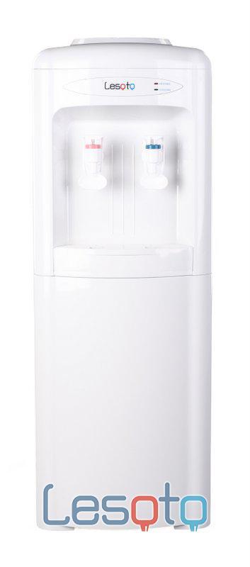 Кулер Lesoto 222LD с нагревом и электронным охлаждением