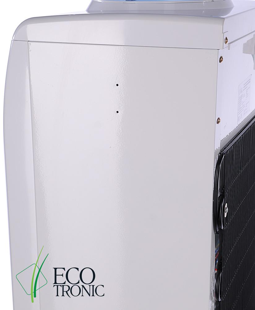 Кулер Ecotronic K2-L