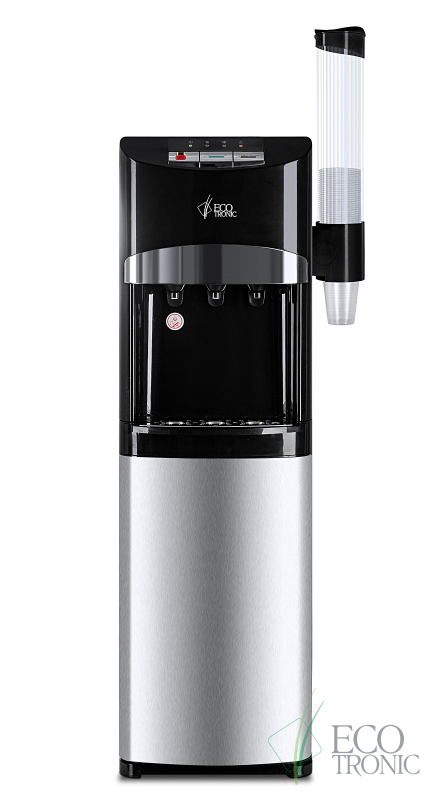 Пурифайер без фильтрации Ecotronic M11-LE POU black