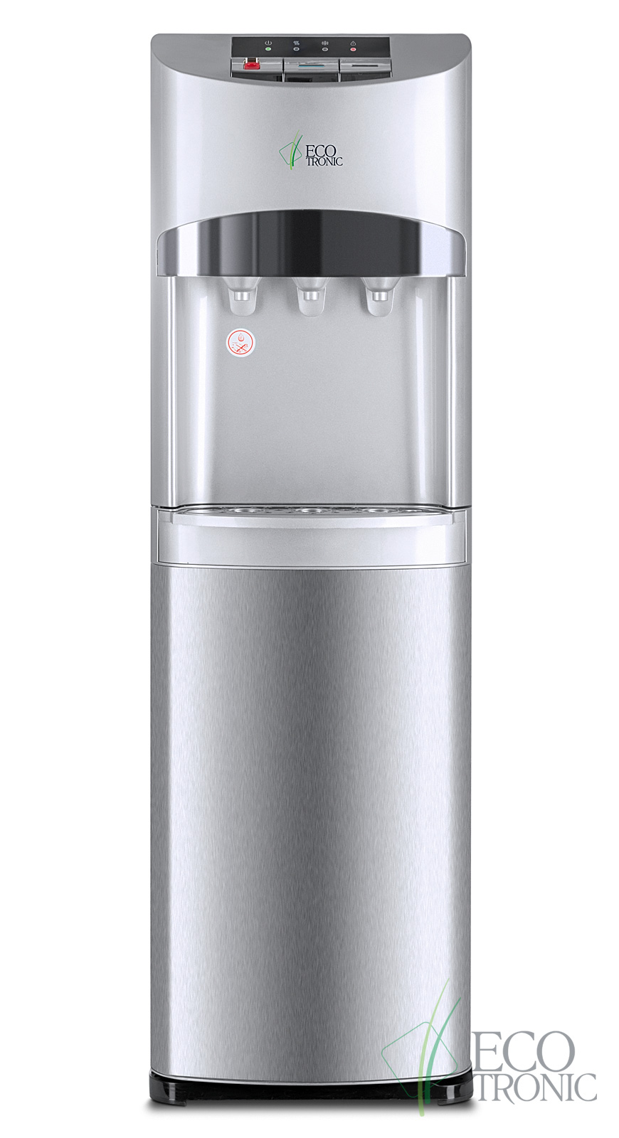 Пурифайер без фильтрации Ecotronic M11-L POU silver