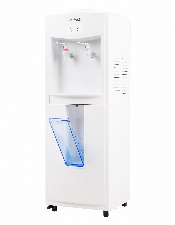 Кулер для воды HotFrost V118F
