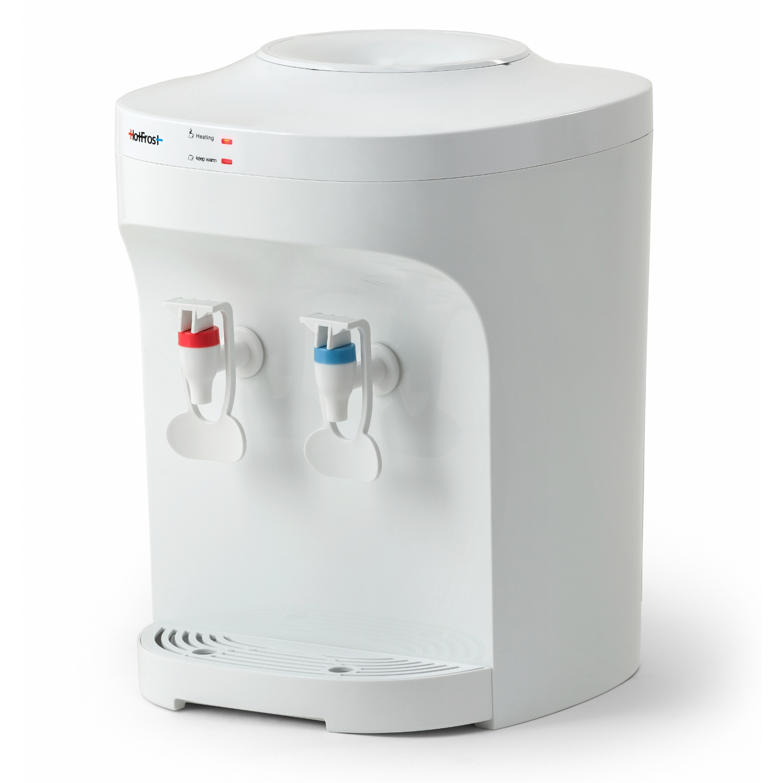 Кулер для воды HotFrost D120E с нагревом и охлаждением