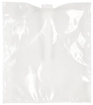 Накопительный бак Prio® со сменным пакетом X852 (прозрачный)