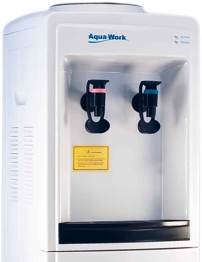 Водораздатчик Aqua Work 0.7-LW/B