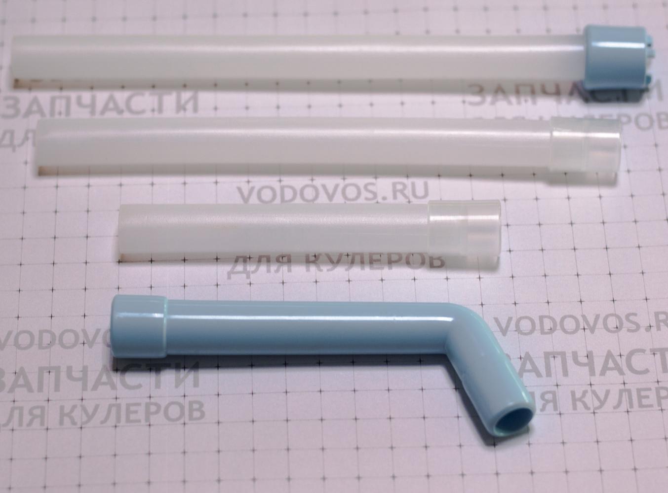 Помпа для воды Дельфин Эко голубая (в коробке) пр-во Россия