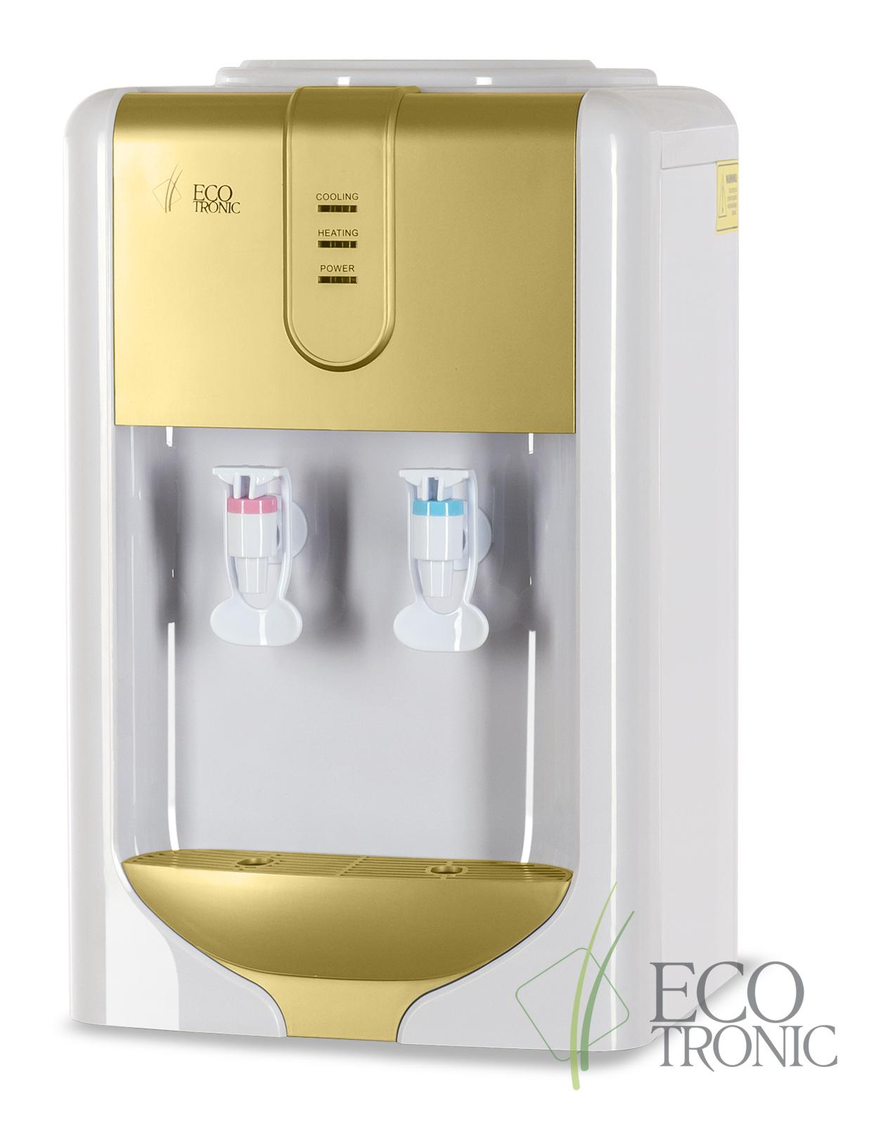 Кулер Ecotronic H3-TE Gold